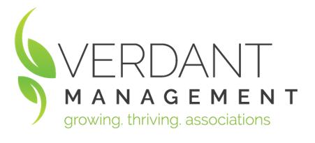 Verdant Management
