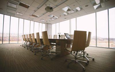 Running an Online AGM: A Verdant Case Study